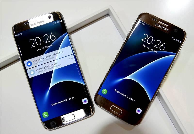 Galaxy S7: problemas comuns e como resolvê-los