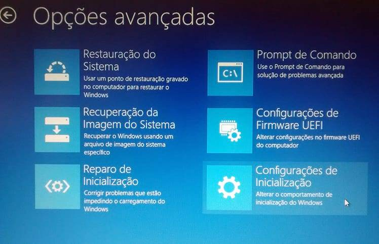 Como usar a Restauração do sistema no Windows 10