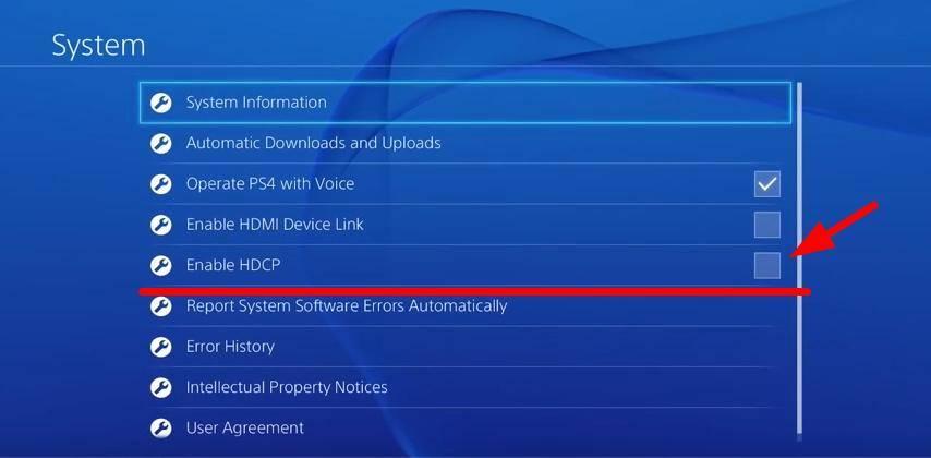 atualização de firmware corrigir hdmi dvr